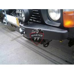 Parachoques delantero Nissan