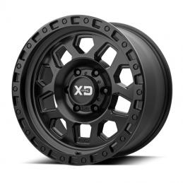 Llanta Aluminio XD132 RG2...