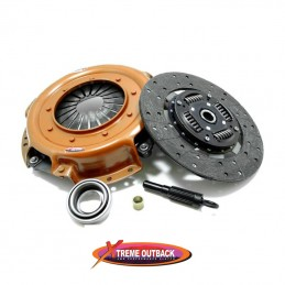 Xtreme Outback V60/V80