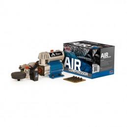 Compressor ARB para bloqueio