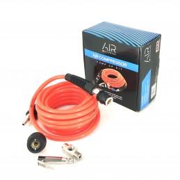 Kit enchimento pneus ARB