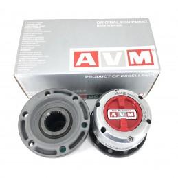 Cubos AVM Reforçados Y60/Y61