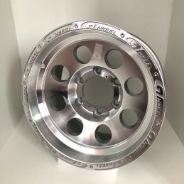 Jante Alumínio GT Wheel...