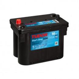 Bateria Gel Tudor TK508