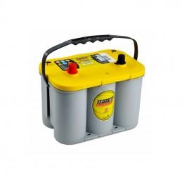 Bateria Gel Optima Yellow