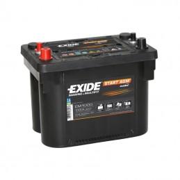 Bateria Gel Exide M1000