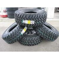 pneus 4x4