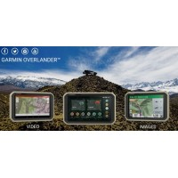 GPS 4x4